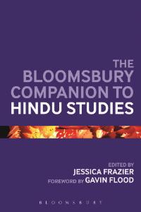 Bloomsbury Companion to Hindu Studies